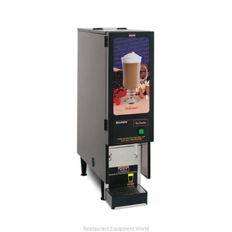 Bunn-O-Matic FMD-2-0207 Beverage Dispenser Electric Hot