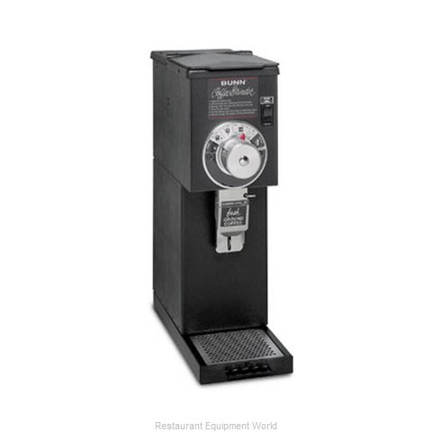 Bunn-O-Matic G1-0000 Coffee Grinder