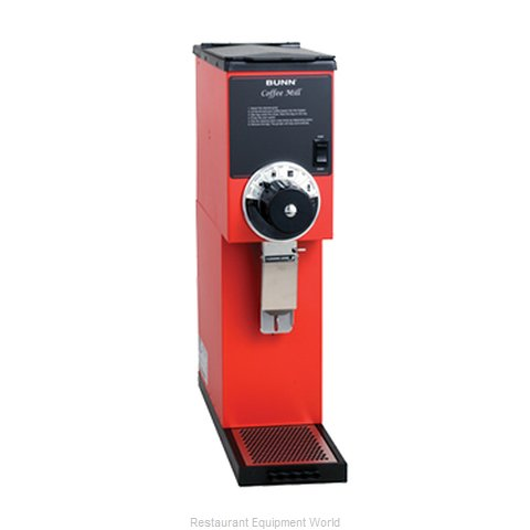 Bunn-O-Matic G2-0001 Coffee Grinder (Magnified)