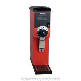 Bunn-O-Matic G3-0001 Coffee Grinder