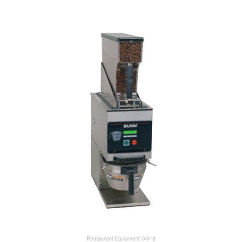 Bunn-O-Matic G9WD-RH-0001 Coffee Grinder