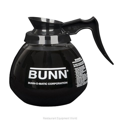 Bunn-O-Matic GD-B-24-0024 Coffee Decanter Glass