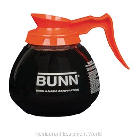 Bunn-O-Matic GD-O-24-0024 Coffee Decanter Glass