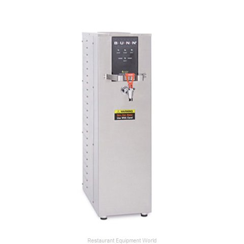 Bunn-O-Matic H10X-0001 Hot Water Dispenser