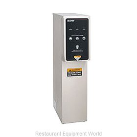 Bunn-O-Matic H5E-DV-PC-0000 Hot Water Dispenser