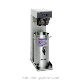 Bunn-O-Matic IC3-0000 Coffee Brewer for Satellites