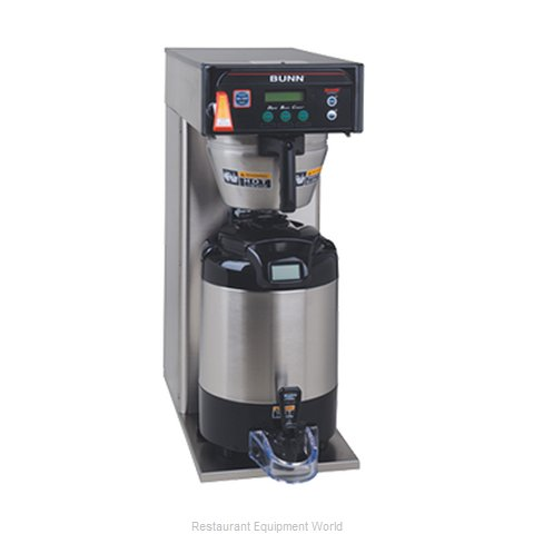 Bunn-O-Matic ICB-DV-0000 Coffee Brewer for Airpot