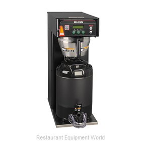 Bunn-O-Matic ICB-DV-0004 Coffee Brewer for Airpot