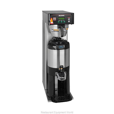 Bunn-O-Matic ICB-DV-0005 Coffee Brewer for Airpot (Magnified)