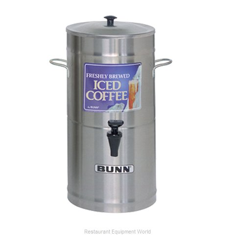 Bunn-O-Matic ICD-3-0002 Tea Dispenser