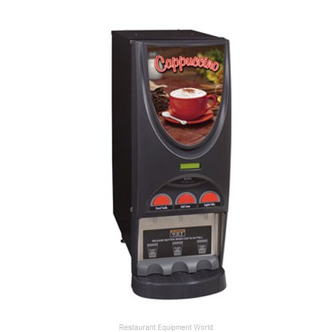 Bunn-O-Matic IMIX-3-0050 Beverage Dispenser Electric Hot (Magnified)
