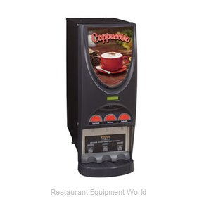 Bunn-O-Matic IMIX-3-0050 Beverage Dispenser Electric Hot