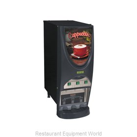 Bunn-O-Matic IMIX-3S-0050 Beverage Dispenser Electric Hot
