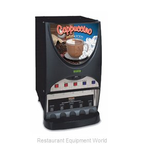Bunn-O-Matic IMIX-5S-HI-0000 Beverage Dispenser Electric Hot