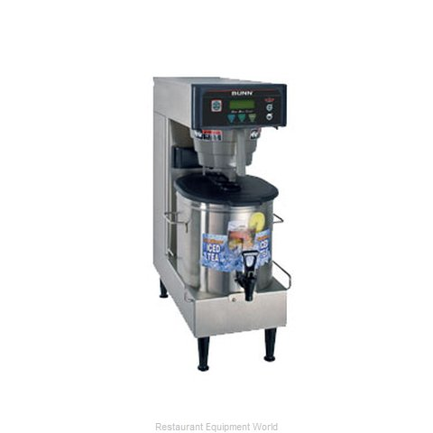 Bunn-O-Matic ITB-LP-0004 Tea Brewer