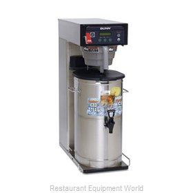 Bunn-O-Matic ITCB-DV-0000 Tea Brewer