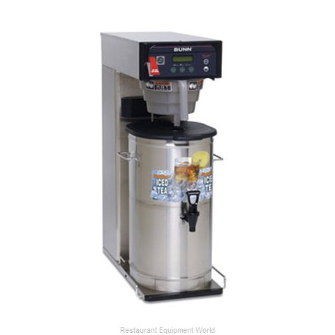 Bunn-O-Matic ITCB-DV-0002 Tea Brewer