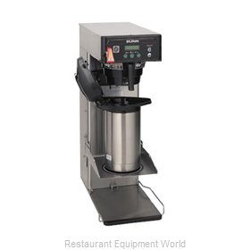 Bunn-O-Matic ITCB-DV-0020 Tea Brewer