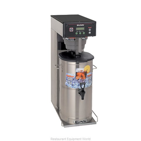 Bunn-O-Matic ITCB-DV-0033 Tea Brewer