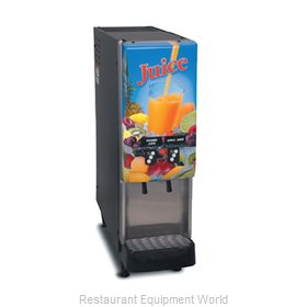 Bunn-O-Matic JDF-2S-0016 Juice Dispenser Electric