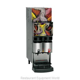 Bunn-O-Matic LCR-2-0036 Beverage Dispenser Electric Hot