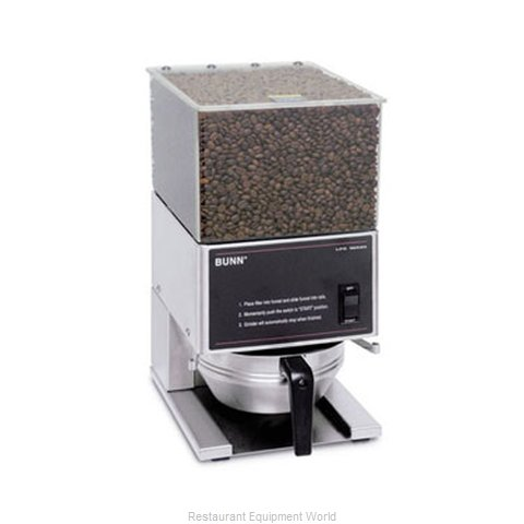 Bunn-O-Matic LPG-0001 Coffee Grinder (Magnified)