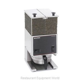 Bunn-O-Matic LPG-2E-0000 Coffee Grinder