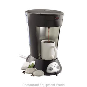 Bunn-O-Matic MCA-0009 Coffee Brewer for Single Cup