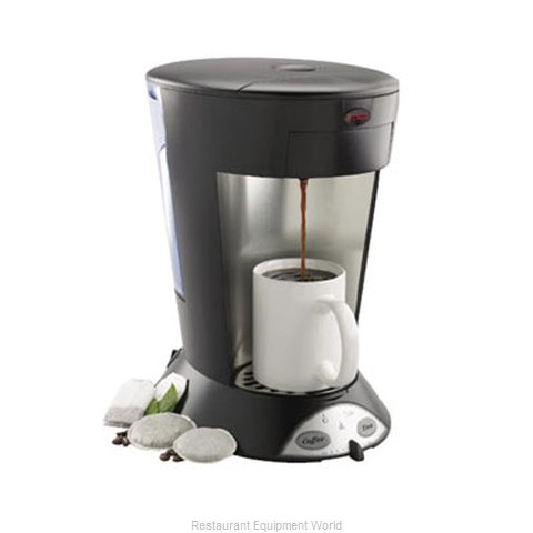 Bunn-O-Matic MCP-0004 Coffee Brewer for Single Cup (Magnified)