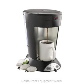 Bunn-O-Matic MCP-0004 Coffee Brewer for Single Cup