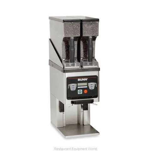 Bunn-O-Matic MHG-0020 Coffee Grinder
