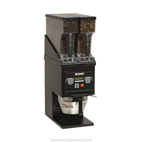 Bunn-O-Matic MHG-0022 Coffee Grinder