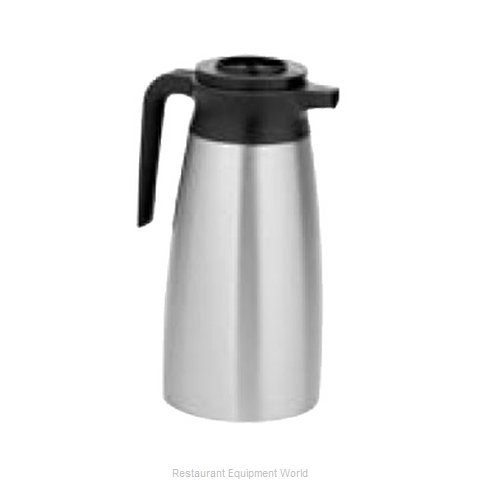 Bunn-O-Matic PITCHER-0000 Coffee Beverage Server Stainless Steel