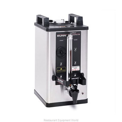 Bunn-O-Matic SH-1.5-0009 Coffee Satellite