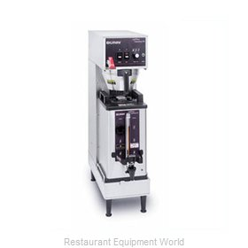 Bunn-O-Matic SH-SINGLE-0001 Coffee Brewer for Satellites