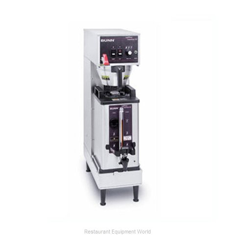 Bunn-O-Matic SH-SINGLE-0002 Coffee Brewer for Satellites