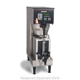 Bunn-O-Matic SINGLE GPR DBC Coffee Brewer for Satellites