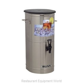 Bunn-O-Matic TCD-1-0000 Tea Dispenser