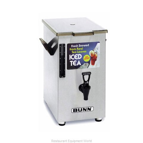 Bunn-O-Matic TD4-0003 Tea Dispenser