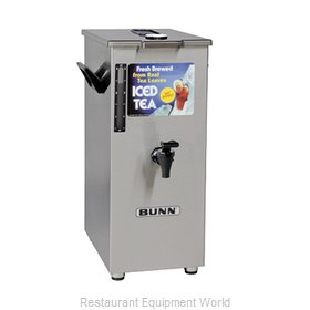 Bunn-O-Matic TD4T-0005 Tea Dispenser