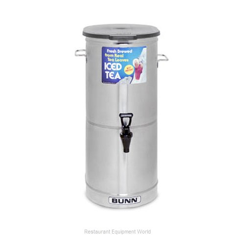 Bunn-O-Matic TDO-5-0001 Tea Dispenser