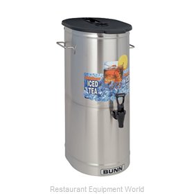 Bunn-O-Matic TDO-5-0003 Tea Dispenser