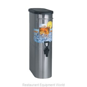 Bunn-O-Matic TDO-N-3.5-0001 Tea Dispenser