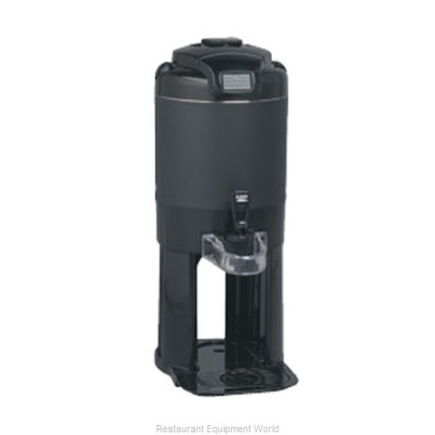 Bunn-O-Matic TF-1.5G-BLK Coffee Satellite