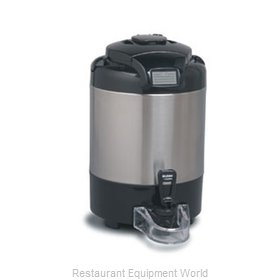 Bunn-O-Matic TF-1.5G-NO BASE Coffee Satellite