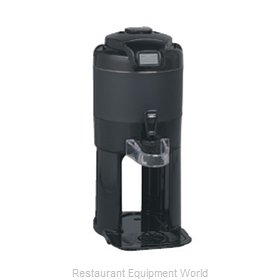 Bunn-O-Matic TF-1G-BLK-CD Coffee Satellite