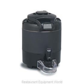 Bunn-O-Matic TF-1G-BLK-NO BAS Coffee Satellite