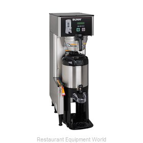 Bunn-O-Matic TF-SNGL-DBC-0000 Coffee Brewer for Thermal Server