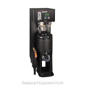 Bunn-O-Matic TF-SNGL-DBC-0001 Coffee Brewer for Thermal Server