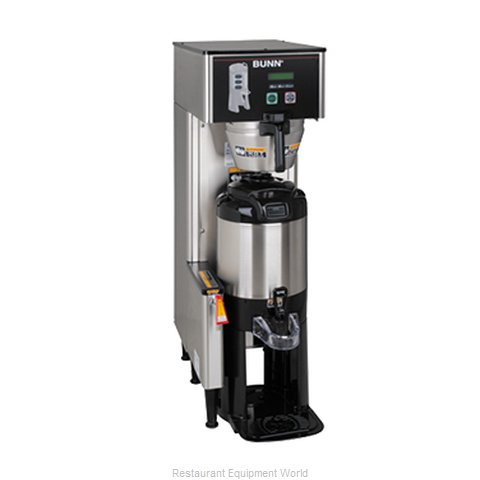 Bunn-O-Matic TF-SNGL-DBC-0002 Coffee Brewer for Thermal Server